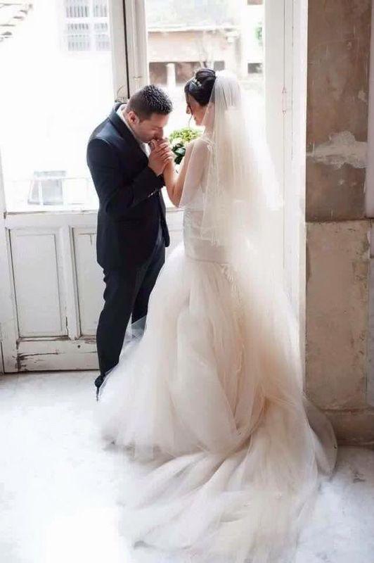 Mugnieco Sposa