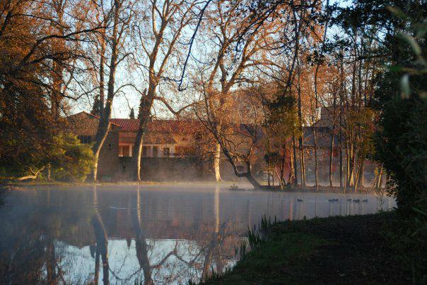 Chateau Nadal Hainaut