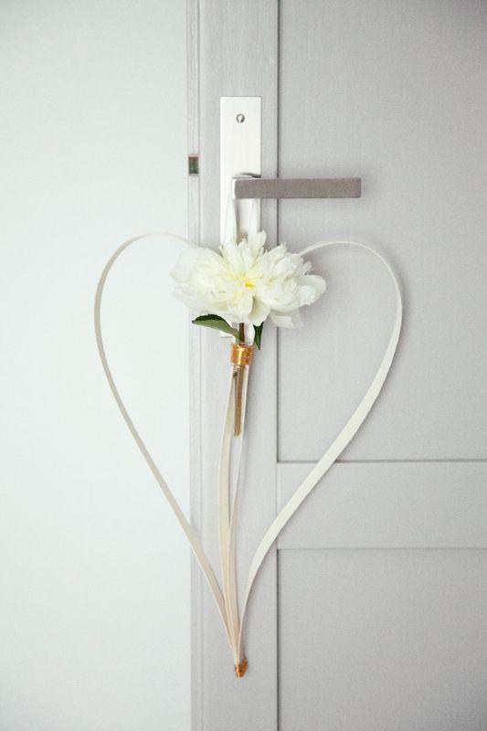Bouquet de la Mariée Photo Marie Ormières