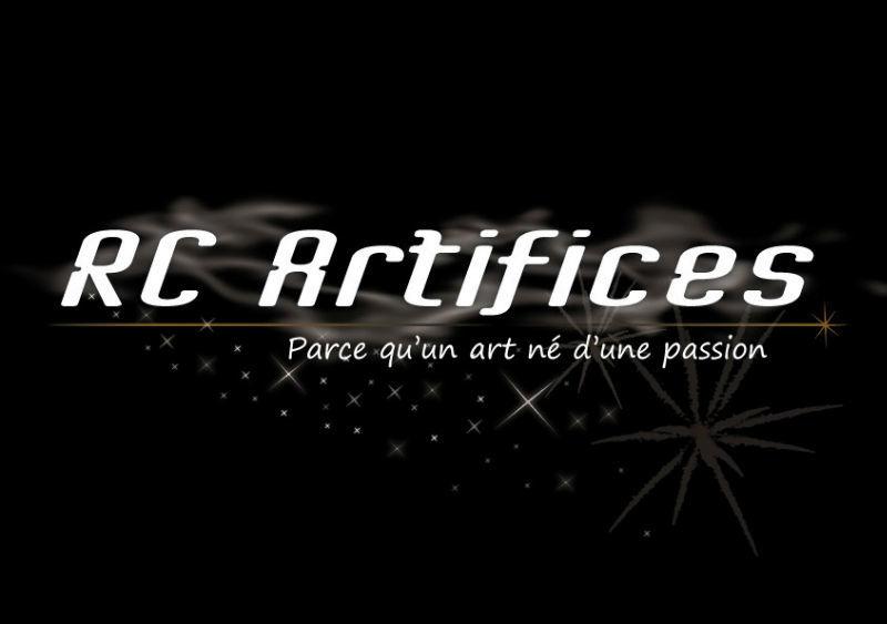Visuel RC Artifices