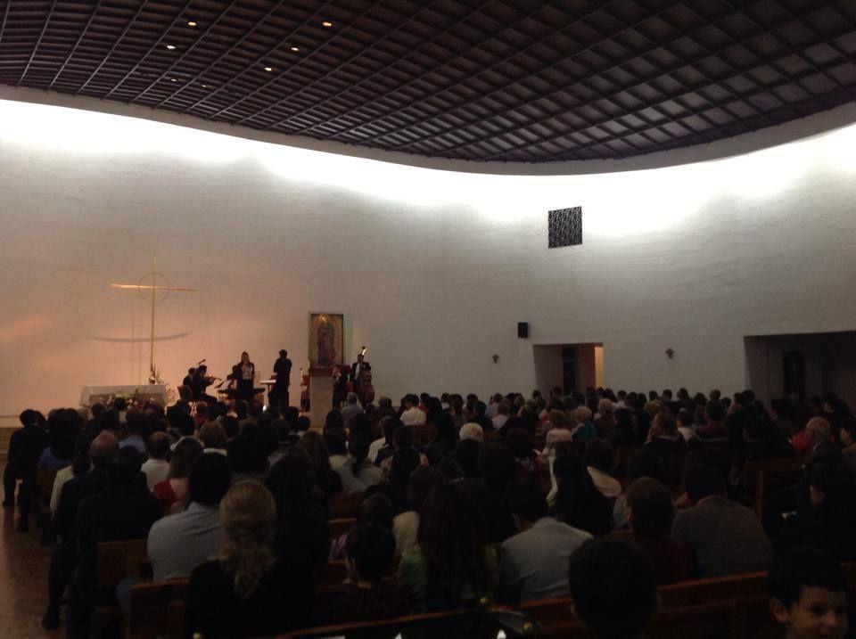 Orquesta de Cámara de la Ciudad de México
