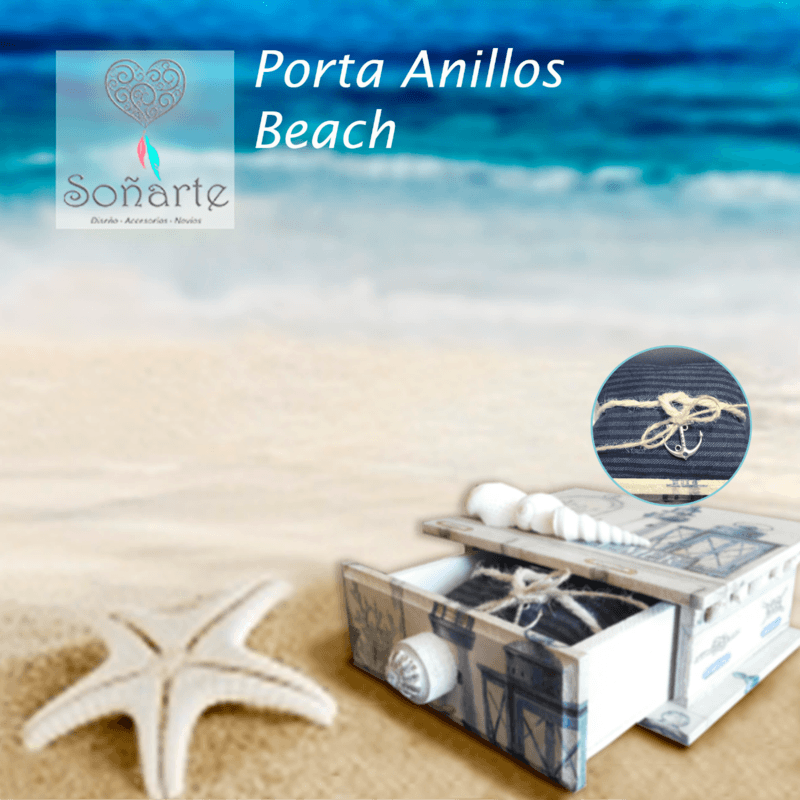 Porta Anillos Beach