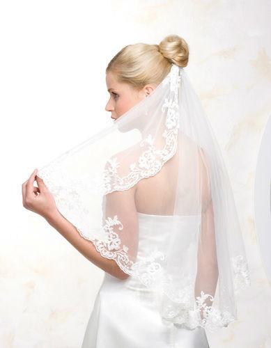 Beispiel: Schleier für die Braut, Foto: Marry Me.