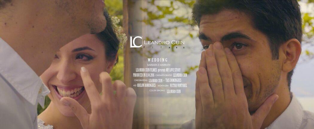 Leandro Cuin Filmes