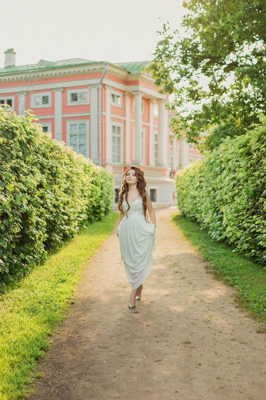 Свадебный фотограф Татьяна Преображенская