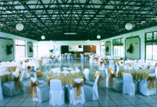 Hotel Diana del Bosque Morelia
