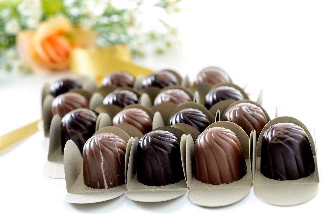 Gallette Chocolates - Sinha