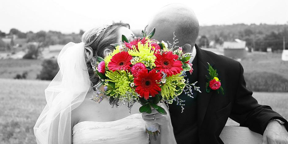 Beispiel: Ihre perfekte Hochzeit durch einen Hochzeitsplaner, Foto: just emotions - Die Hochzeitsmacher.