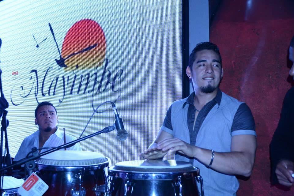Orquesta Mayimbe