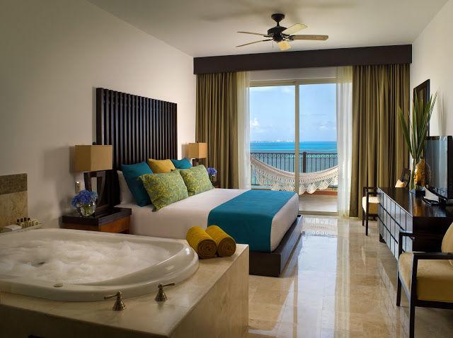 One bedroom Ocean view - Villa del Palmar Cancún Beach Resort & Spa