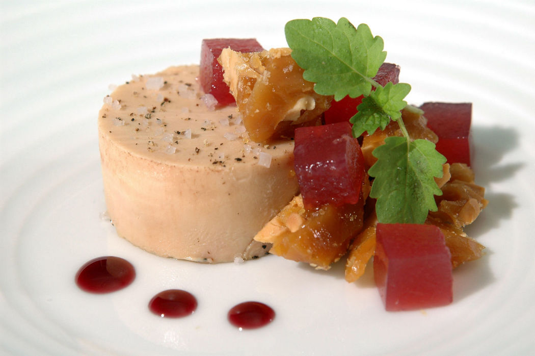 Foie micuit