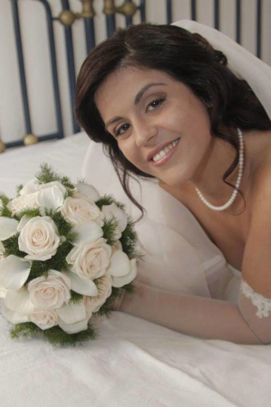 La sposa di Dietro le Quinte