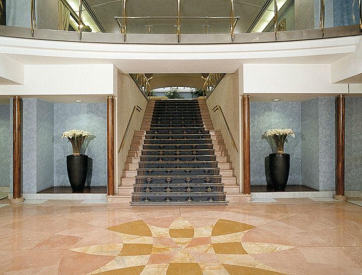Grand Hotel di Como