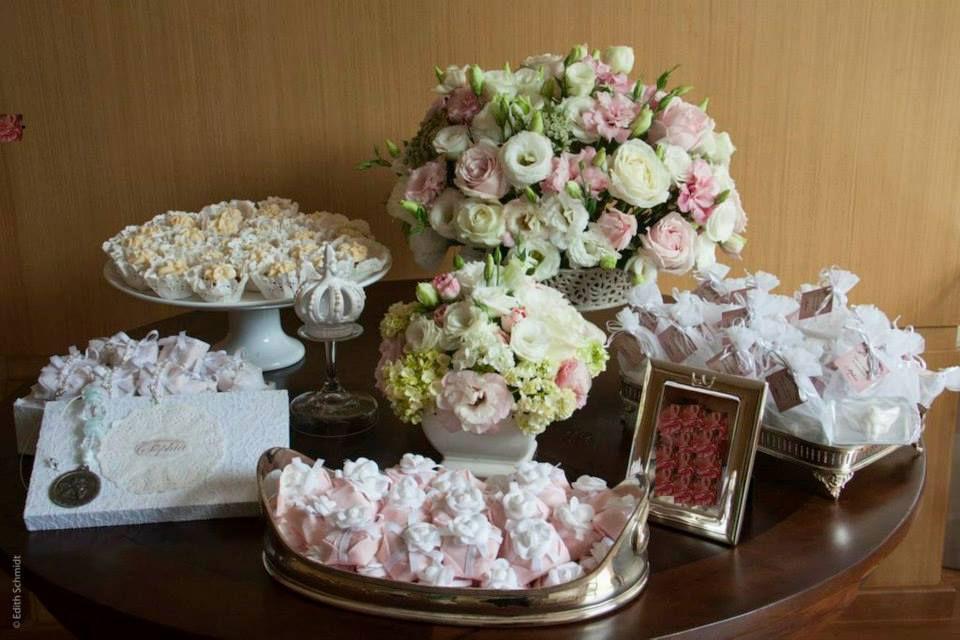 Anna Alberti Bouqueterie - Decoração de Eventos