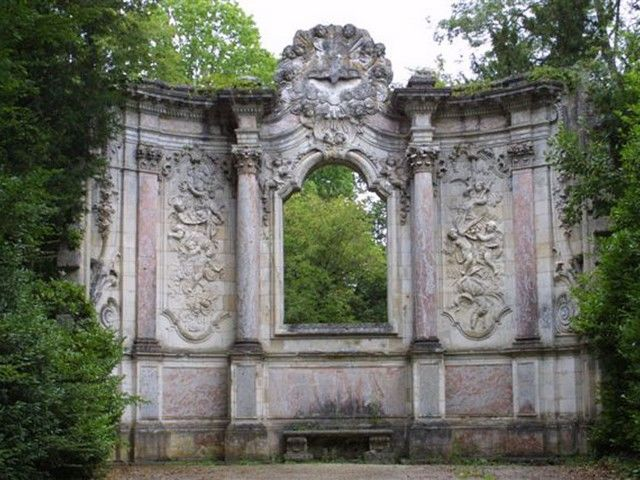 Retable du Château du Taillan