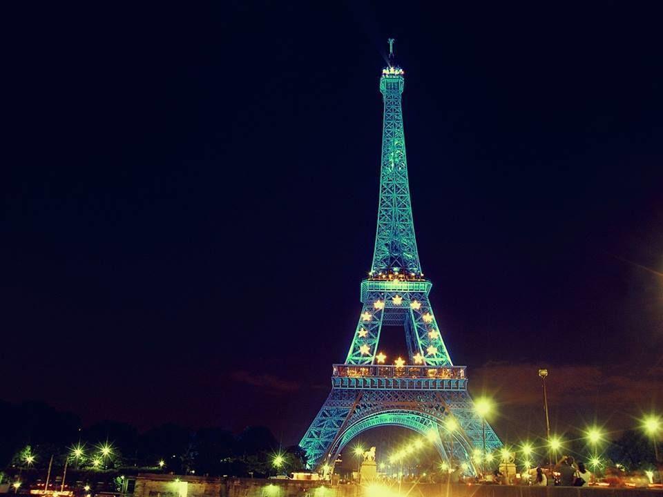 Milessis Operadora. Foto: Paris - France