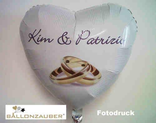 Wir fertigen Fotoballons bereits als Einzelstücke!  Folien-Fotoballons sind herrliche Dekoelemente und können auch hervorragend als Einladungs-Grussballons genutzt werden. Mehr Infos siehe www.foto-ballon.de