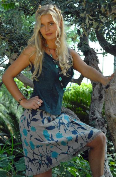 Vestire i sogni di Alessandra Canonico