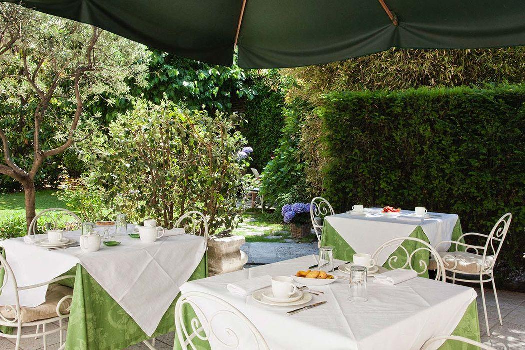 Oltre il giardino matrimonio - Oltre il giardino venice ...