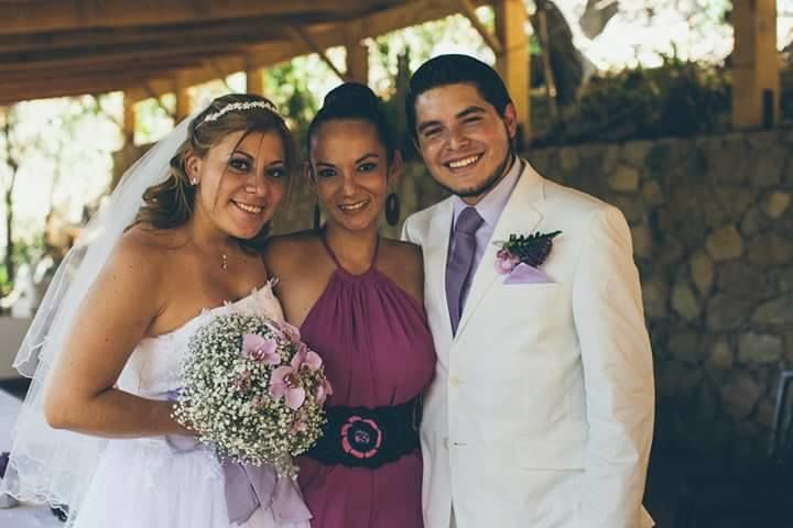 Lidice Vazquez Wedding Planner