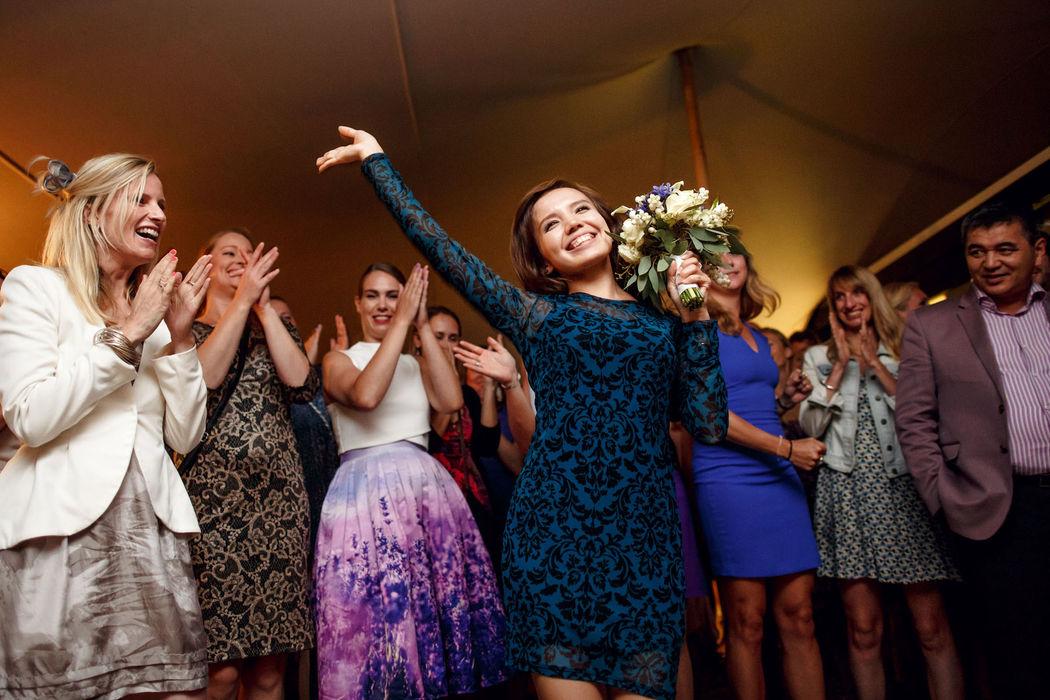 iSi Weddings