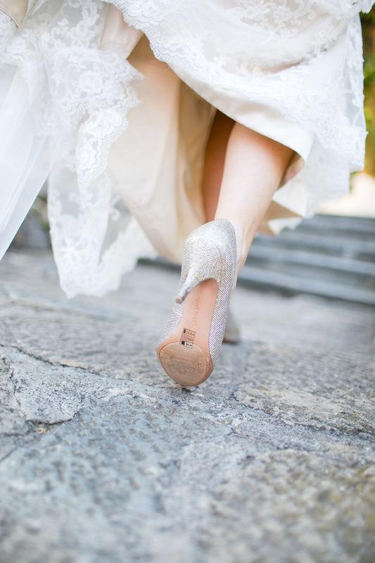 Beautiful Destination Wedding in Senhora da Guia Cascais