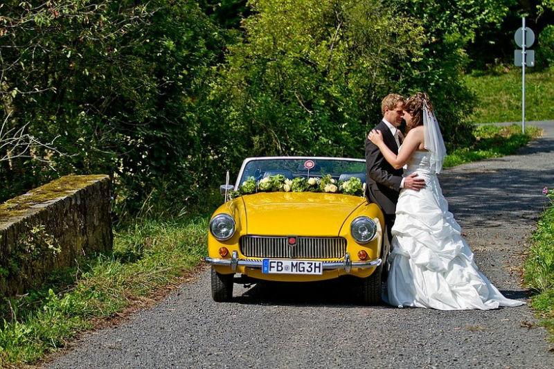 Beispiel: Ihre Hochzeitsreportage, Foto: Ralf Dombrowski Wedding Photographer.