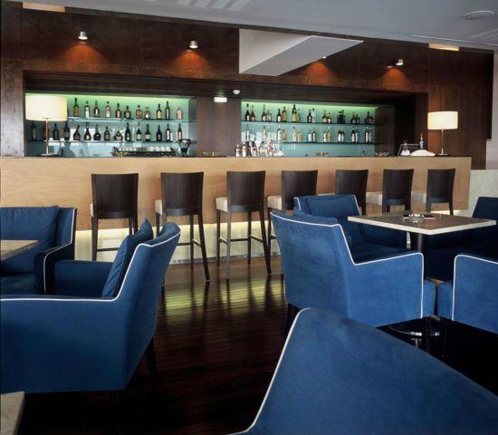 Foto: Hotel Marina Atlântico