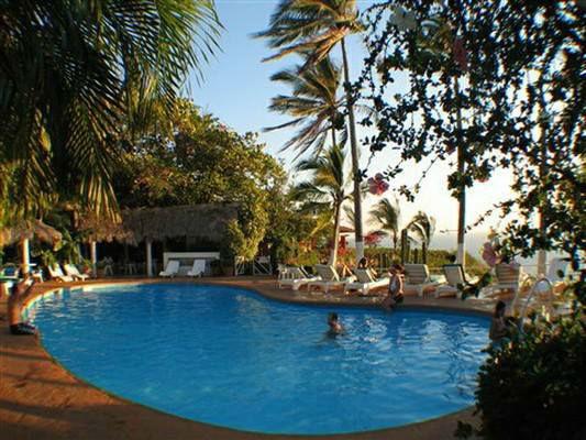 Hotel Los Flamingos ubicado en Acapulco Guerrero para que celebres tu boda