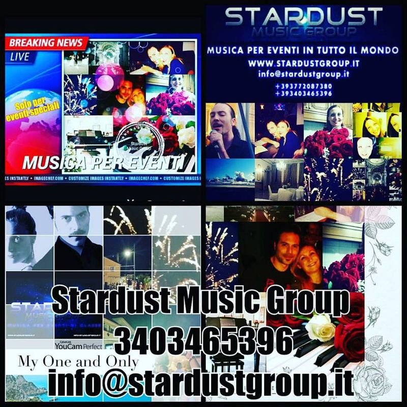 eventi Stardust