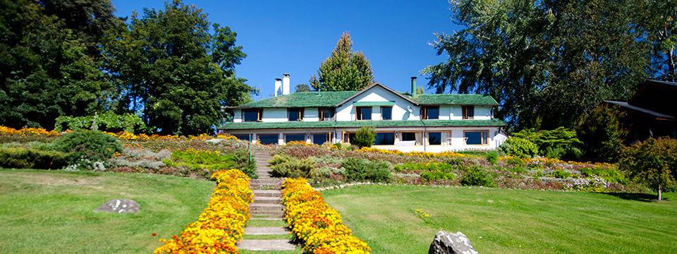Hotel El Parque