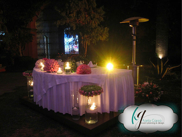 Karla Garza event planning & design