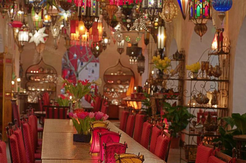 Beispiel: La Medina, Foto: Le Marrakech.