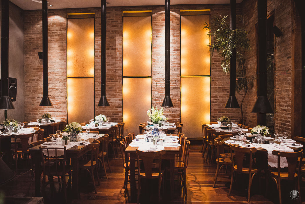 Restaurante Le Réchaud