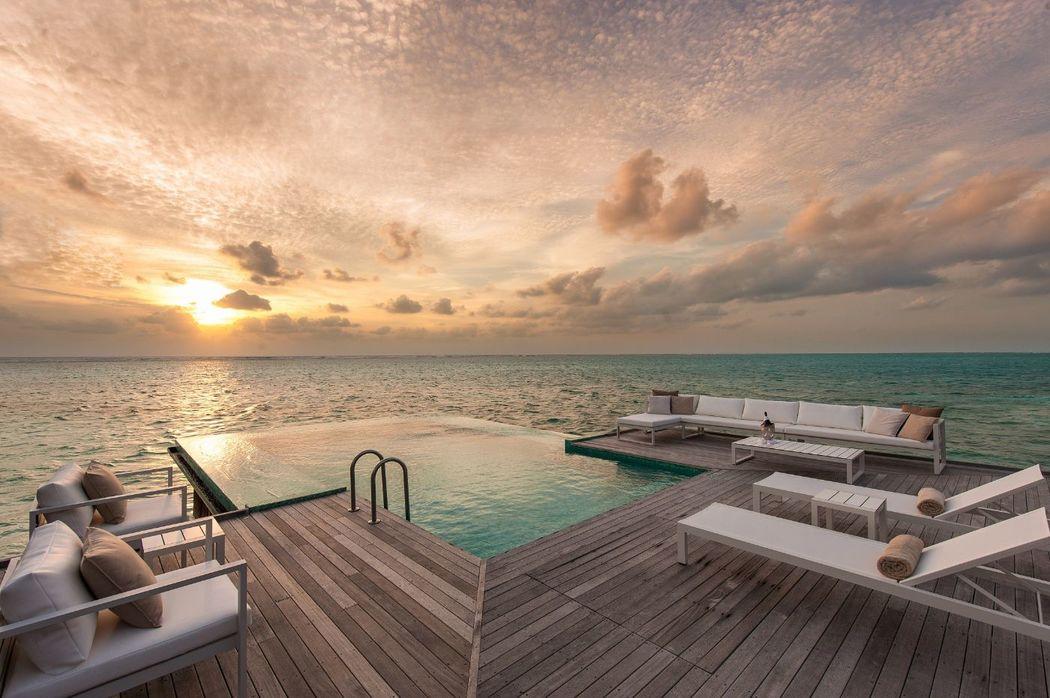 ©Conrad Maldives