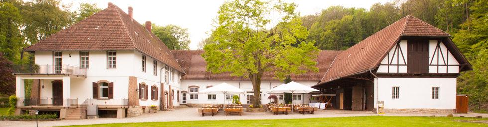 Das Hofgut Lilienhof