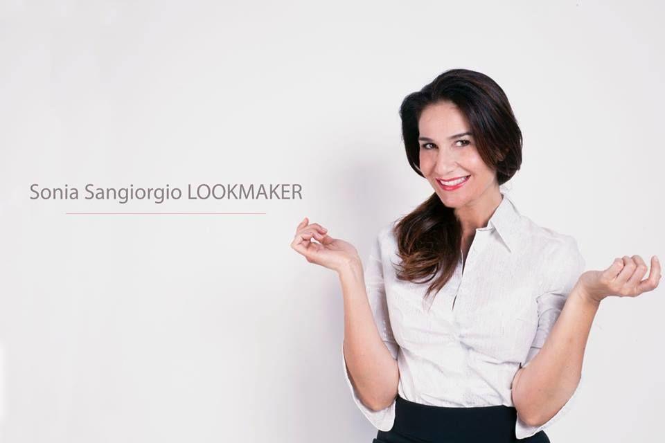 Sonia Sangiorgio Look Maker