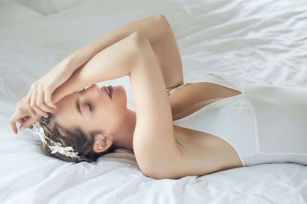 Atelier Modesti Lingerie Mariage - Red Carpet Body
