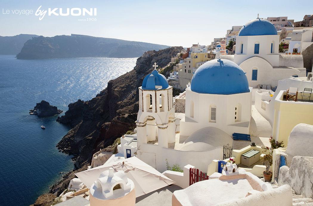 Santorini, Grèce - ©Thomas Kalak