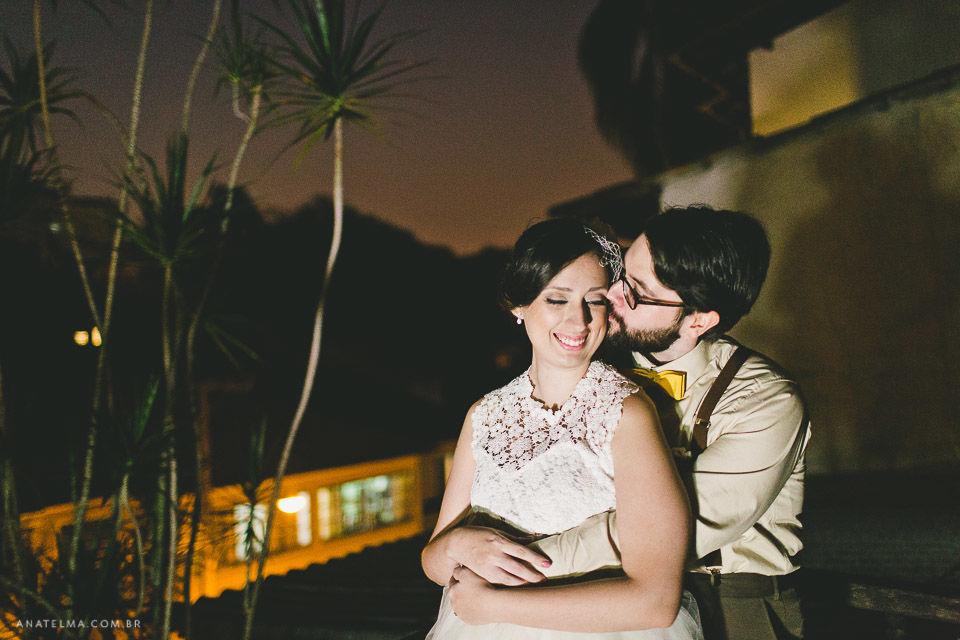 Ana Telma - Casamento: Carla e Derek