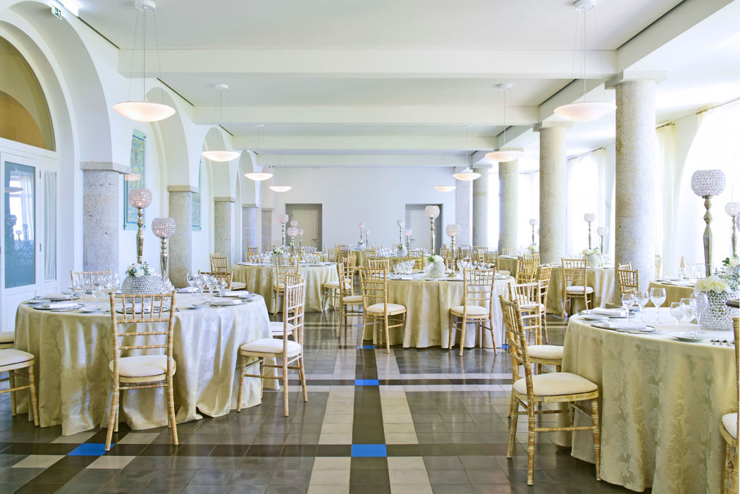 Banquete Sala
