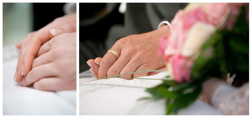 Beispiel: Hochzeit, Foto: Martina Draper.