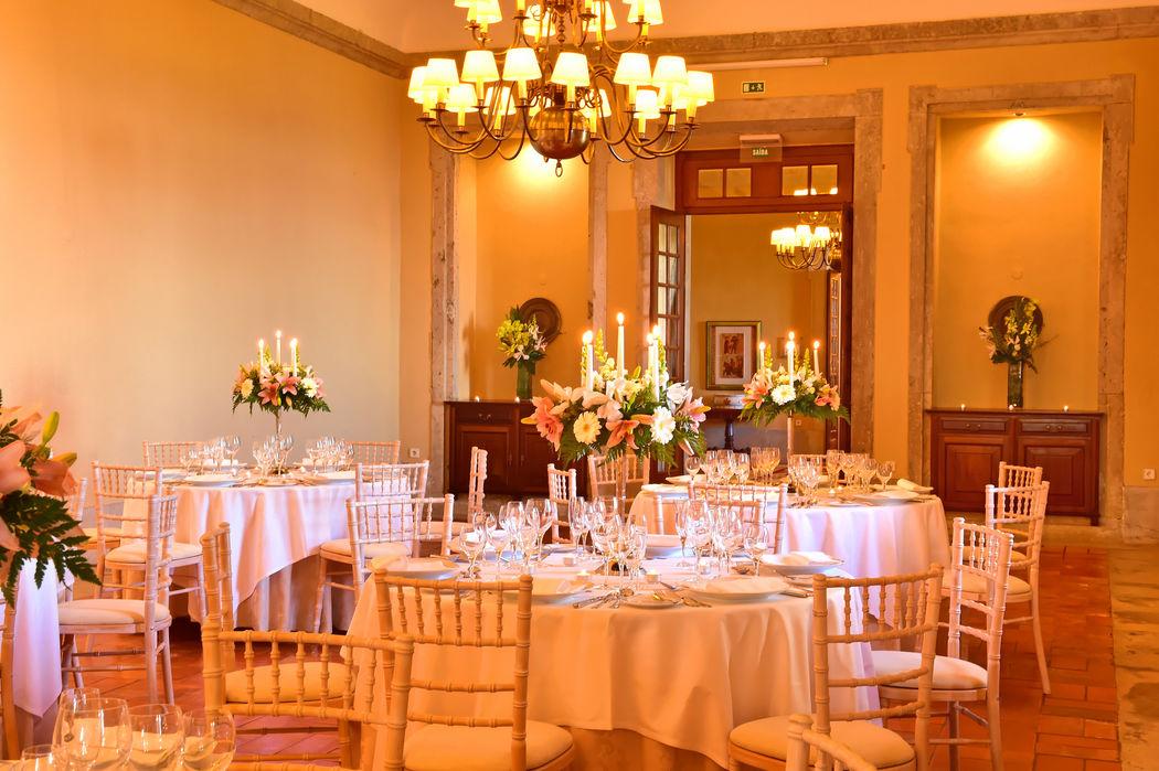 Banquetes Restaurante