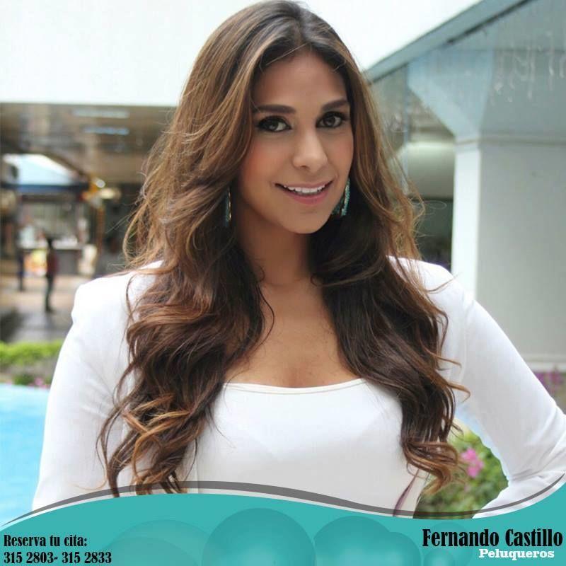 Fernando Castillo Peluqueros