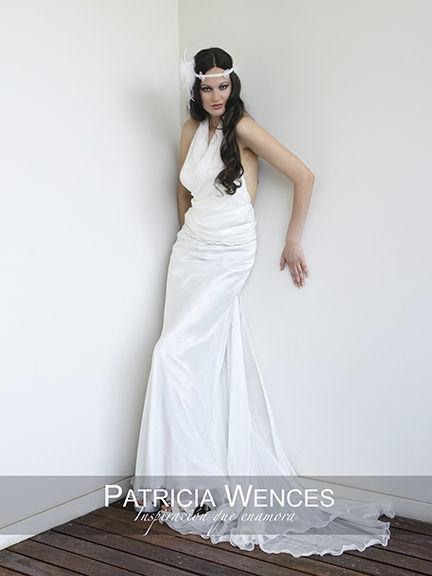 Modelo Anais www.patriciawences.com.mx