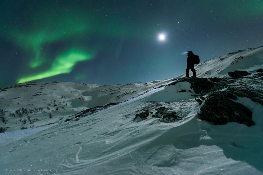 Tromso  ©Emmanuel Berthier