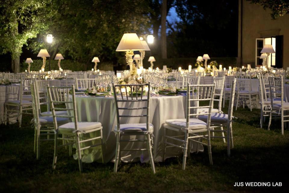 Jus Wedding Lab