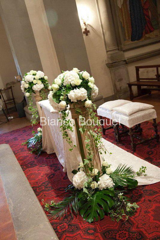 Bianco Bouquet