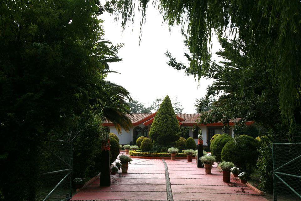 Rancho Nuevo La Virgen