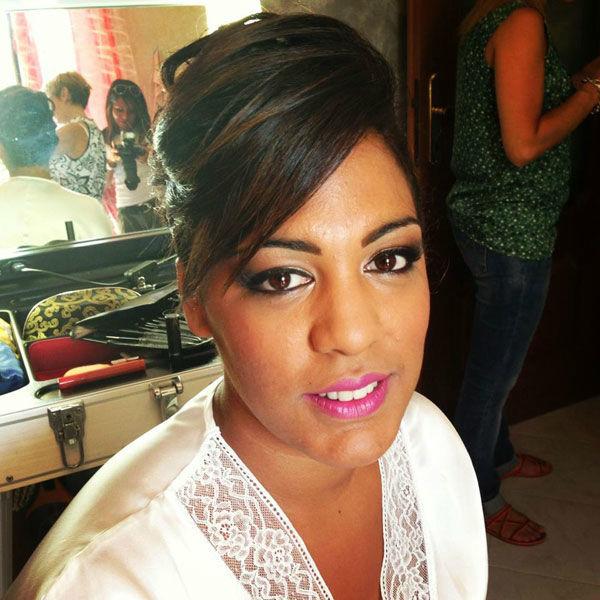 Sonia Barolo Make-up Artist Torino